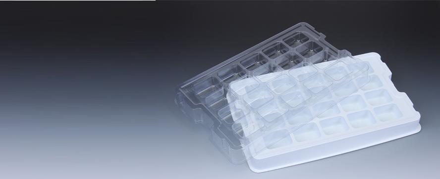 Home Shelpak Plastics Inc Thermoformed Plastic